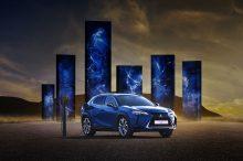 Lexus Charging Network, la nueva red de carga pública de Lexus