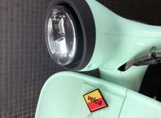 Michelin Velca 10