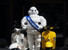 Michelin Velca 2