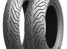 Michelin Velca 25