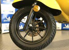 Michelin Velca 5
