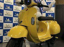 Michelin Velca 7