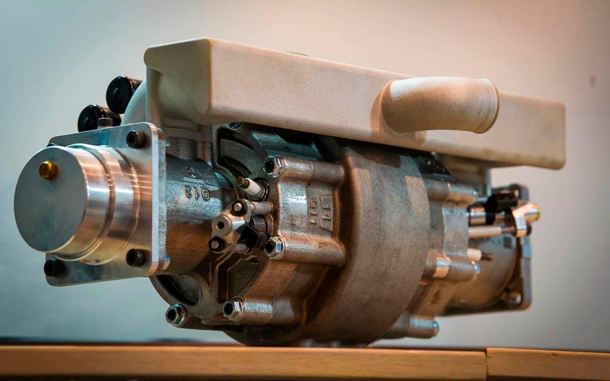 Motor Hidrogeno 2355045