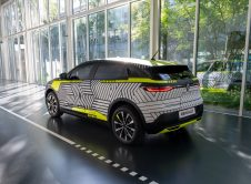 Renault Megane E Tech 2