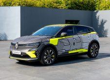 Renault Megane E Tech 3