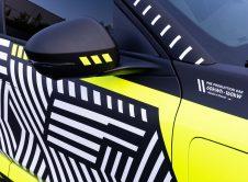 Renault Megane E Tech 6