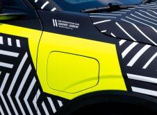 Renault Megane E Tech 7
