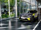 Renault Mégane E-TECH Electric: 217 CV y 450 km de autonomía para el nuevo Mégane eléctrico