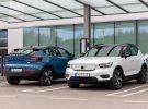 Volvo Recharge ofrece ventajas a los propietarios de sus coches eléctricos en la red Ionity