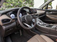 2021 Hyundai Santa Fe 100764944 H