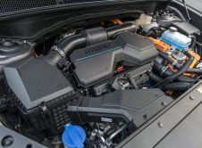 2021 Hyundai Santa Fe 100764970 H