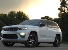 2022 Jeep Grand Cherokee 4xe 100798992 H