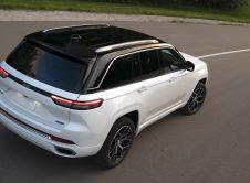 2022 Jeep Grand Cherokee 4xe 100798994 H