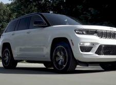 2022 Jeep Grand Cherokee 4xe 100798995 H
