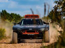 Audi Rs Q Etron 2022 Front