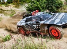 Audi Rs Q Etron 2022 Hill