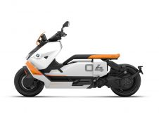 Bmw Scooter Ec 04 84