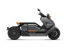 Bmw Scooter Ec 04 85