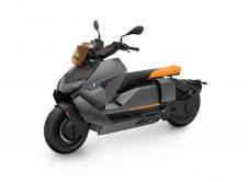 Bmw Scooter Ec 04 86