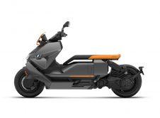 Bmw Scooter Ec 04 88