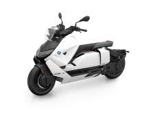 Bmw Scooter Ec 04 90