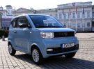 Dartz Freze Nikrob, así es el coche eléctrico asequible más vendido del mundo