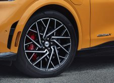 Ford Mustang Mach E Gt Wheel