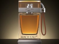 Splash And Dash; Ford Fragrance Shows Petrol Fans They Won't Miss Out With Mustang Mach E Gt