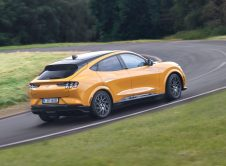 Ford Mustang Mach E Gt 2021 2