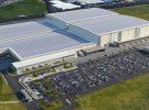 Nissan anuncia una nueva planta de producción de baterías en Reino Unido