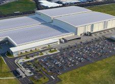 Nissan Aesc Gigafactory