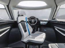 Porsche Vision Renndients Driver