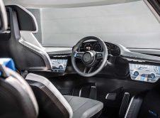 Porsche Vision Renndients Screens