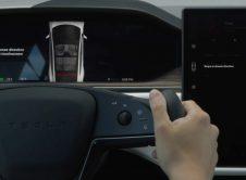 Tesla Model S Plaid Autoshift