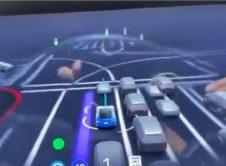 Tesla Vision Brake Lights