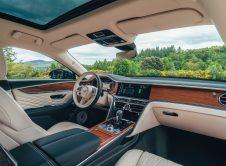 Bentley Flying Spur Hybrid 10