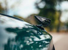 Bentley Flying Spur Hybrid 12