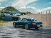 Bentley Flying Spur Hybrid 2