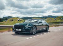 Bentley Flying Spur Hybrid 3