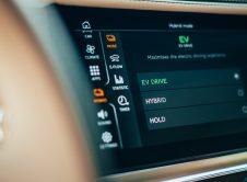 Bentley Flying Spur Hybrid 6