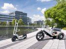 BMW Dynamic Cargo y Clever Commute, las nuevas soluciones para la movilidad urbana eléctrica