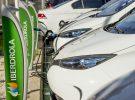 Cuenca estrena una estación de carga con baterías usadas