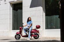 Invicta Electric Opai, el scooter eléctrico que compite en precio con un scooter tradicional