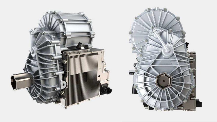 Motor Gkn 800 V