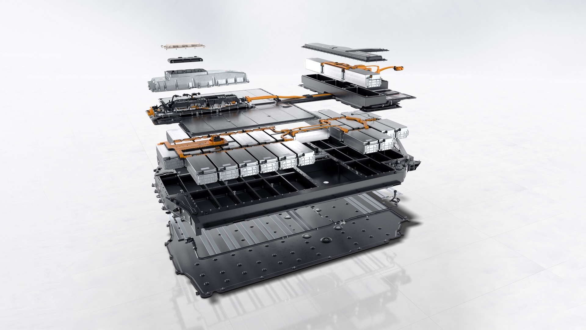 Porsche Baterias 2