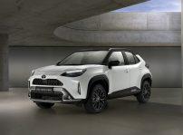Toyota Yaris Cross 1