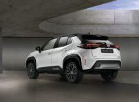 Toyota Yaris Cross 2