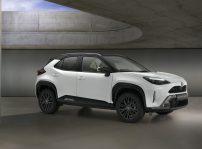 Toyota Yaris Cross 3