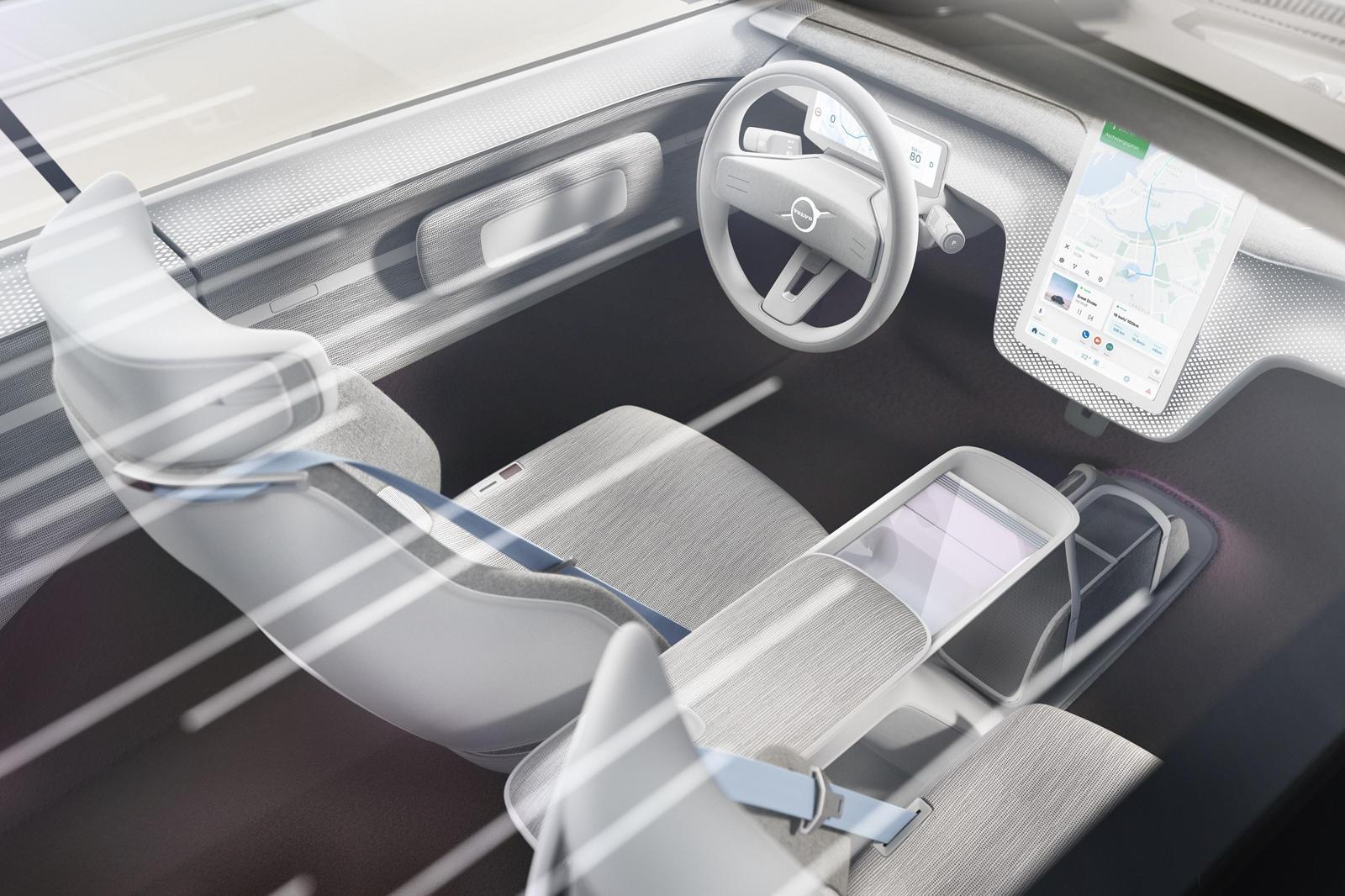 Volvo Concept Recharge1