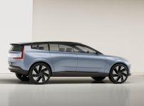 Volvo Concept Recharge5